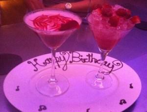 Balmoral - Happy Birthday