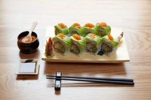 Kanpai Edinburgh's Best Japanese Restaurant