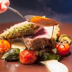 Purslane Review Edinburgh Purslane Edinburgh Review