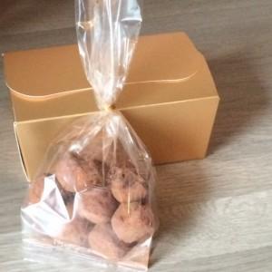 My chocolates