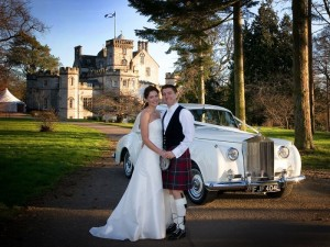 Edinburgh Venue Winton House