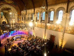 Corporate Venue Edinburgh Corporate Venue Church Venue Edinburgh Stunning Venue