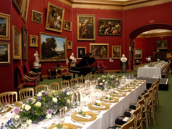National Galleries of Scotland Edinburgh wedding venues Edinburgh