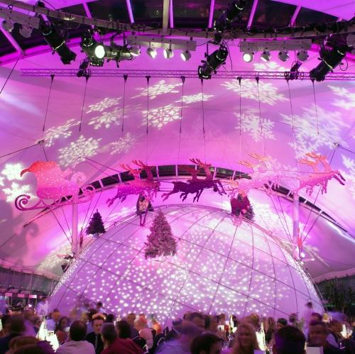 Christmas Party Night Edinburgh Christmas Party Night