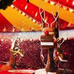 Edinburgh Christmas Fair Edinburgh