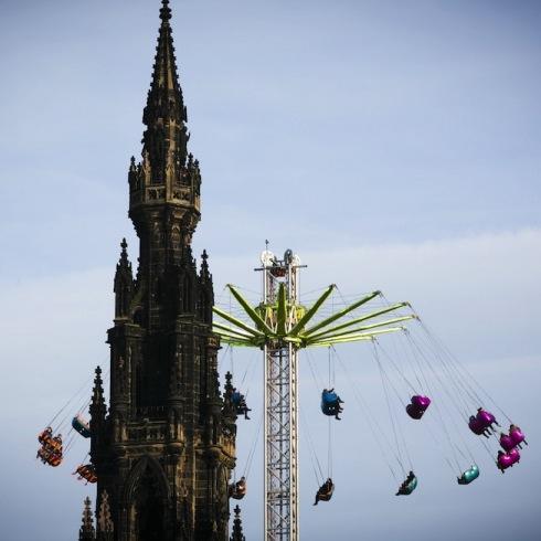 Edinburgh Christmas Fair Edinburgh 2016