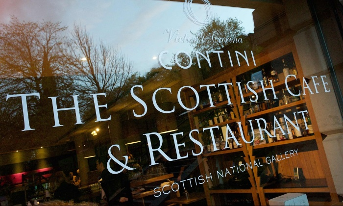 Scottish Restaurant Edinburgh Tattoo dinner packages