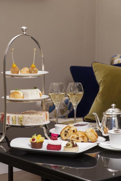 Balmoral Afternoon Tea Edinburgh Luxury Afternoon Tea Luxury Edinburgh