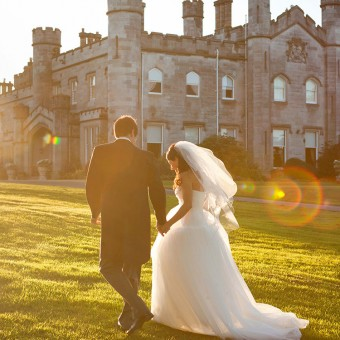 Dundas castle wedding venue