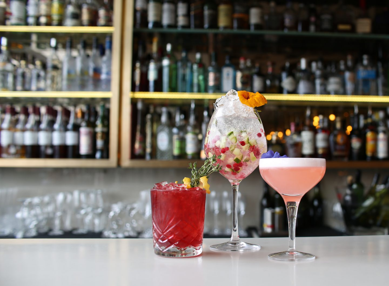 Edinburgh Cocktail class edinburgh cocktail masterclass Edinburgh