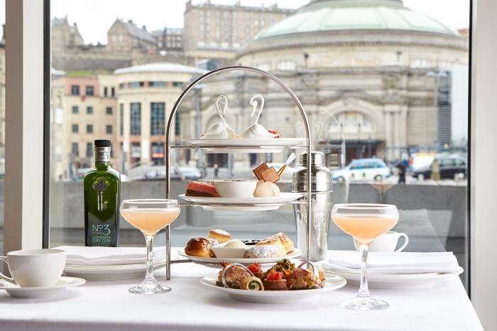 Luxury Edinburgh Afternoon Tea Sheraton Afternoon Tea Edinburgh