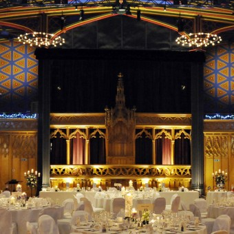Edinburgh Luxury Wedding Venue Edinburgh