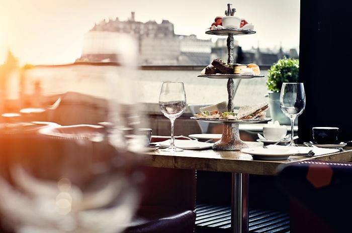 Tower Afternoon Tea Edinburgh Luxury Edinburgh Afternoon Tea Luxury afternoon tea edinburgh