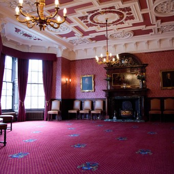 Meeting Venue Edinburgh Meeting Venue Merchants Hall Edinburgh Merchants Hall Conference Venue Edinburgh Venue