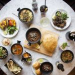 Dishoom Restaurant Review Edinburgh Restaurant Review Dishoom