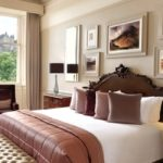 The Caledonian Waldorf Astoria Hotel - Luxury Hotel in Edinburgh