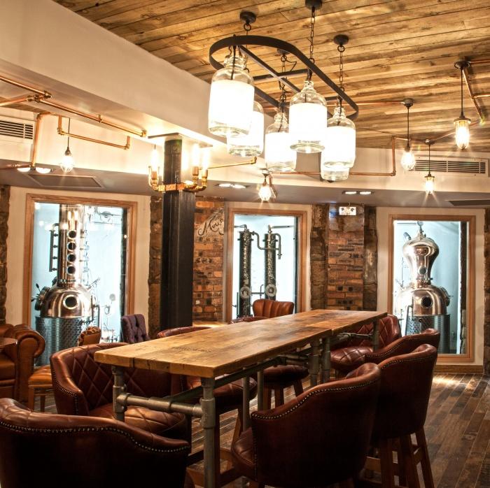 Edinburgh gin bar Edinburgh best gin bar Edinburgh's best gin bars Edinburgh best gin bars in Edinburgh