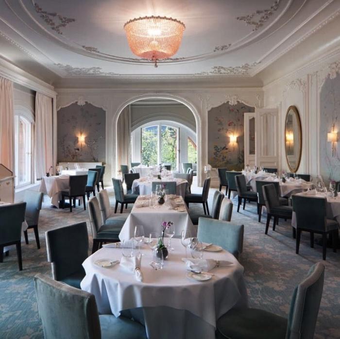 luxury hotel lEdinburgh luxury guide luxury Edinburgh Edinburgh's best restaurants edinburgh best restaurants Edinburghs best restaurants