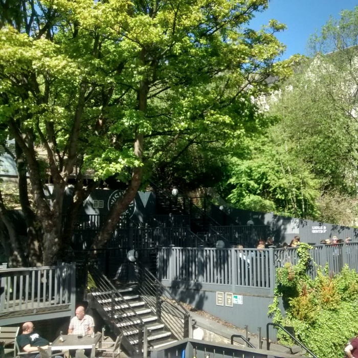 Edinburgh's Best Beer Gardens Edinburgh Beer Gardens in Edinburgh Great Beer gardens in Edinburgh