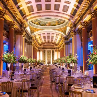 Edinburgh Large dinner venue edinburgh large dinner venues