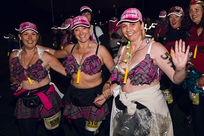 Edinburgh Moonwalk Edinburgh 2018 Moonwalke Edinburgh