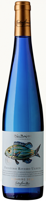 Faustino Albarino - part of our selection of the best wines for summer in Edinburgh