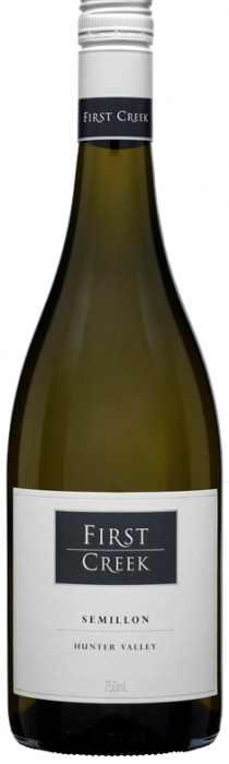 First Creek Semillon - part of our selection of the best wines for summer in Edinburgh