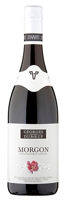 Georges Duboeuf, Morgon - part of our selection of the best wines for Summer in Edinburgh