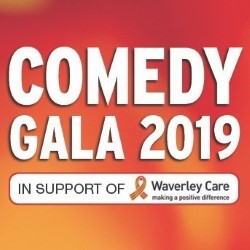 Edinburgh comedy gala 2019