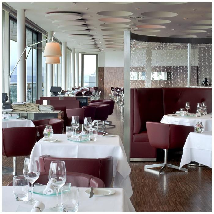 Review Harvey Nichols Restaurant Edinburgh Review Harvey Nichols Forth Floor Review Edinburgh restaurant review Edinburgh