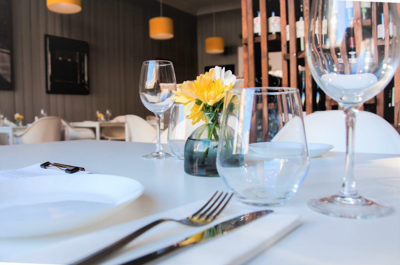 Merienda Stockbridge review merienda restaurant review merienda edinburgh review luxury edinburgh restaurant reviews