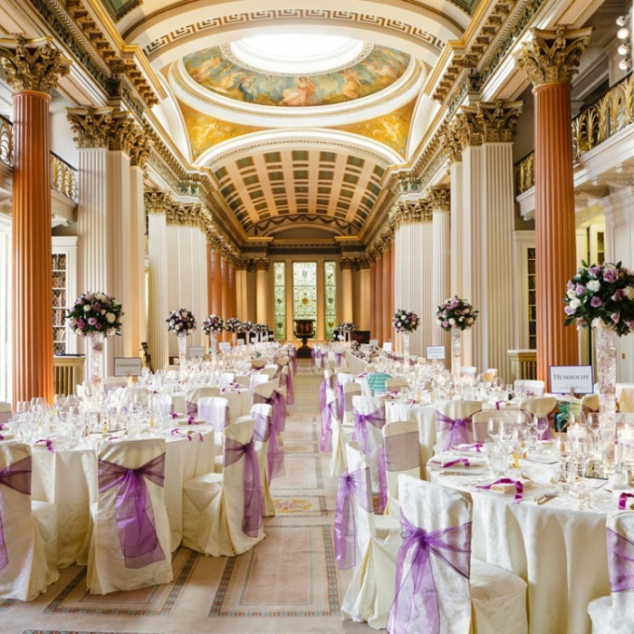 10 Fairytale Wedding Venues in Edinburgh - Little Black ...