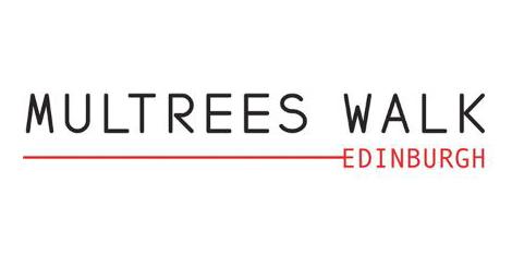 Multrees Walk Edinburgh