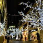 Multrees Christmas shopping featured on Little Black Book Edinburgh - Edinburgh's luxury guide